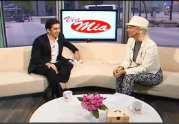 Via Mia – Premiere Episode